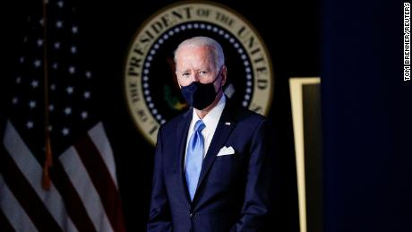 How the US went from having one of the worst Covid responses to being a global leader in vaccinations under Biden