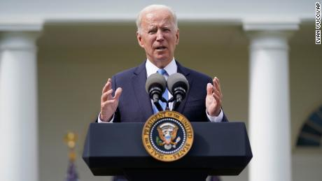 Multiple crises at home and abroad provide a reality check for Biden's White House