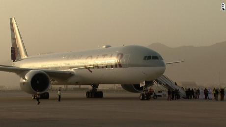 Most evacuation flights from Afghanistan this week have been canceled